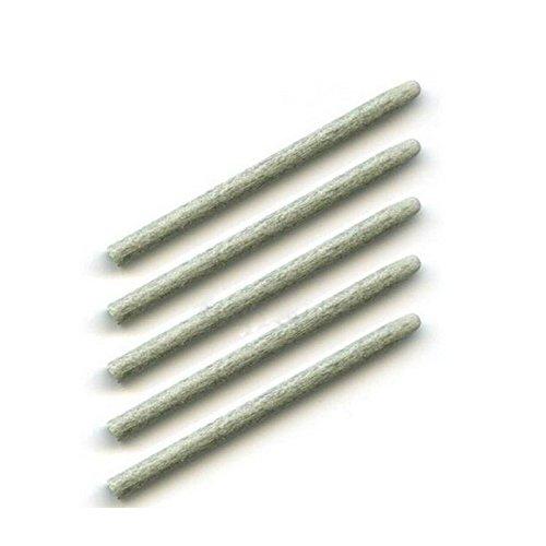 Wacom ACK-20003 Felt Pen nNibs für Intuos4 (5er Pack) (Wacom Intuos Zubehör-kit)