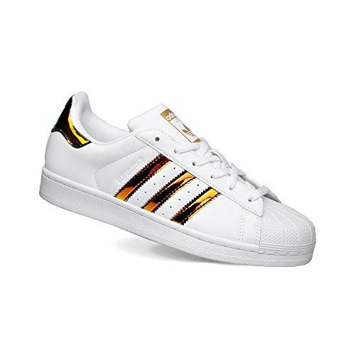 adidas Scarpe Donna Superstar J CP9837