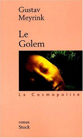 Le Golem par Gustav Meyrink