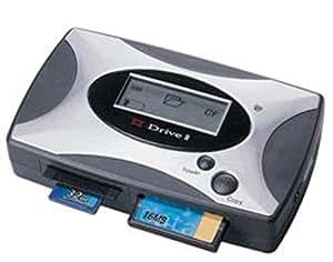 Vosonic X'S Drive 2, Portable Storage Device 20GB