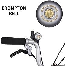 Brompton – Bell acero cobre personalizado accesorios Brompton ...