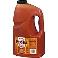 Frank's Red Hot - Original Buffalo Wings Sauce - 3.78L