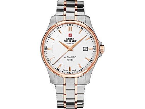 Swiss Military relojes unisex SMA34025.09