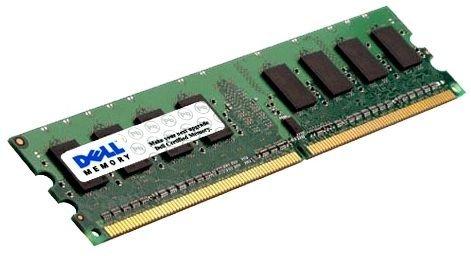 Leise Slot-fan (Dell 2 GB Speicher für ausgewählte Dell Systeme - DDR3-1600 UDIMM 1RX8 nicht-ECC - Teilenummer des Herstellers SNPGDN7XC/2 G)