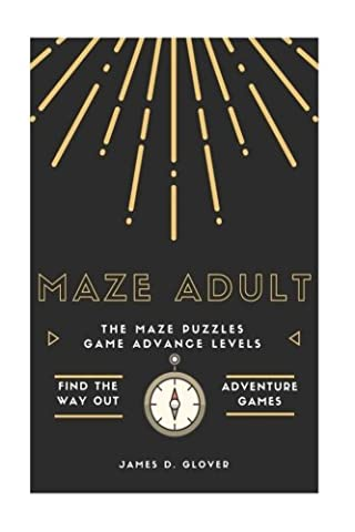 Maze Adult: The Maze Puzzles Game Advance Levels, Find the Way Out, Adventure Games
