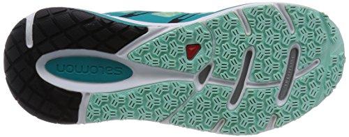 Salomon Sense Propulse Women's Chaussure De Course à Pied - SS16 blue