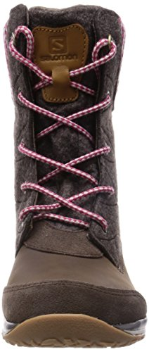 Salomon Hime Winterstiefel Multicolore