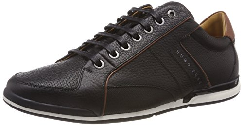 BOSS Saturn_Lowp_tbpf, Sneakers Basses Homme