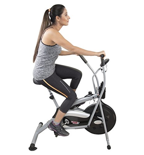 cardio max jsb hf77 orbitrac spin bike fitness exercise cycle Cardio Max JSB HF77 Orbitrac Spin Bike Fitness Exercise Cycle 418FZQrC4hL