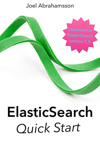 ElasticSearch Quick Start: An introduction to ElasticSearch in tutorial form.