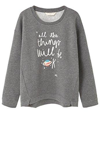 mango-kids-sweat-shirt-jaspe-sweat-imprime-taille11-12-ans-couleurgris-chine-moyen
