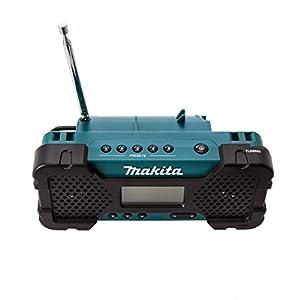 Makita STEXMR051 – Radio con batería de ion-litio (10,8 V)