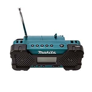 Makita STEXMR051 Akku-Radio 10.8V