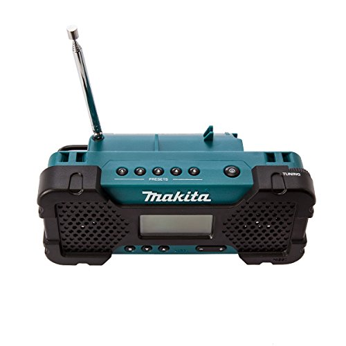 Makita STEXMR051 - Radio con batería de ion-litio...
