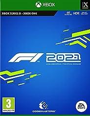 F1 2021 (Xbox Series X et Xbox One)