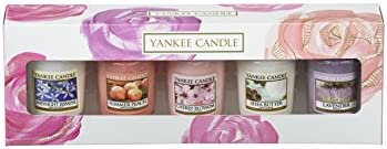 Yankee Candle 5 Votive Giftset, perfect for Easter