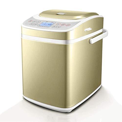 QSJNN Toaster, Mini-Frühstücksautomat Toaster