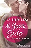 At your Side: Emma & Jaxon