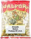 California Almonds 1kg