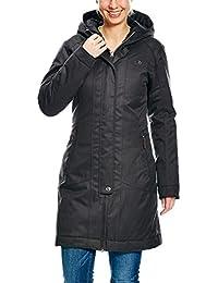 Tatonka Damen Floy W's Coat Mantel
