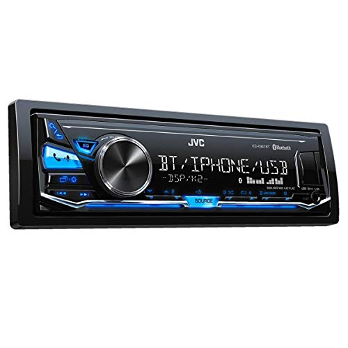 JVC KD-X341BT Autoradio AUX / USB / iPod / Bluetooth