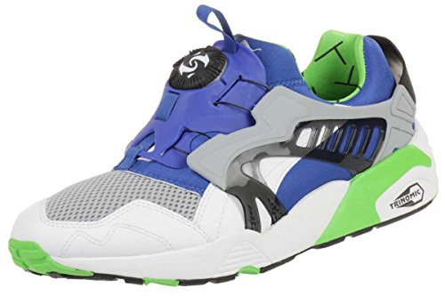 Puma Disc Blaze OG 1993 theList Sneaker Men Trainers 355662 03 , pointure:eur 42.5