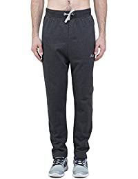 Griffel Stylish Regular Fit Fleece Cotton Casual Trousers For Men/Boys/Jogging/Trekking/ Travelling/ Sports/Daily...
