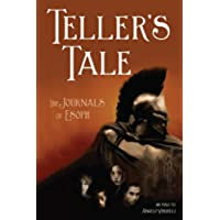 Teller's Tale: The Journals of Esoph (English Edition)