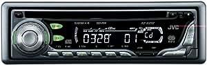 JVC KD-G 202 R Autoradios Lecteur CD 200 W