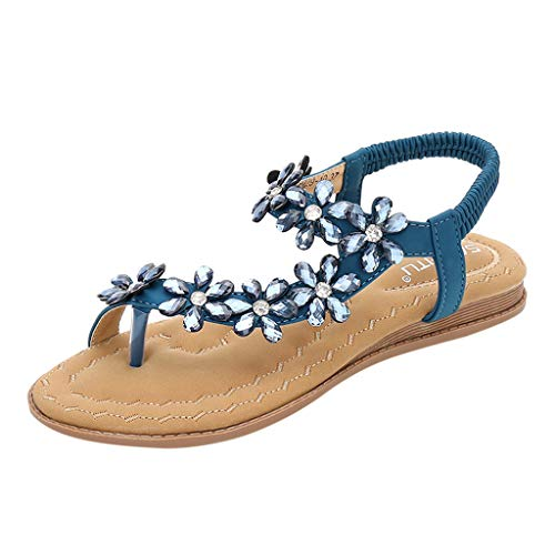 Innerternet infradito donna eleganti con strass mare sandali gioiello donna sandali donna bassi eleganti estivi sandali donna con zeppa - infradito donna ipanema