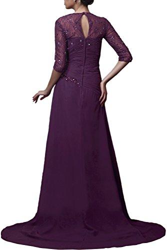 Gorgeous Bride - Robe - Femme Violet