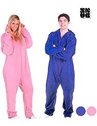 Batamanta Pijama Snug Snug - Rosa, L