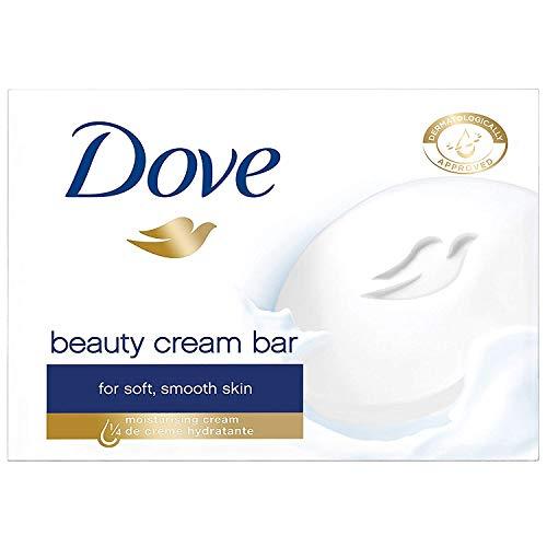 Dove Seife Bars (Dove Beauty Cream Bar 12 x 100g)