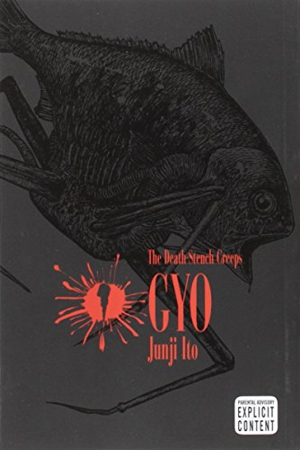GYO GN VOL 01 2ND ED (MR) (C: 1-0-0)