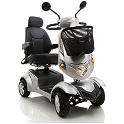 Ardea–Scooter eléctrico–Venus