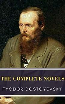 Fyodor Dostoyevsky: The Complete Novels por Fyodor Dostoevsky epub