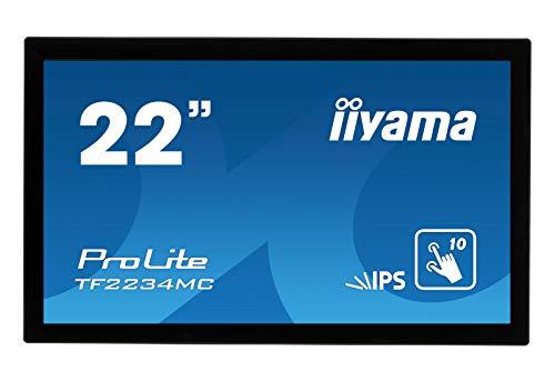 iiyama ProLite TF2234MC-B6AGB 55cm (21,5