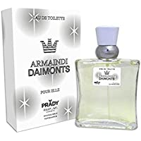 Diamonts Mujer – Perfume mujer genérico/inspirado por la prestigieuse Parfumerie De Luxe/Eau