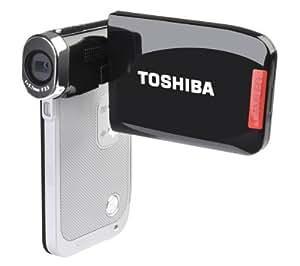 Toshiba Caméscope Camileo P25, 1080 px