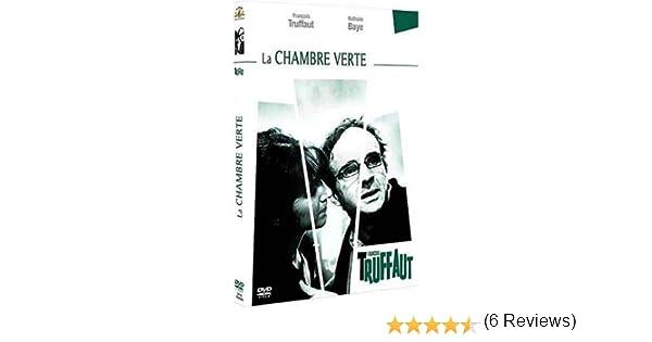 The Vanishing Fiancée La Chambre verte The Green Room FR IMPORT ...