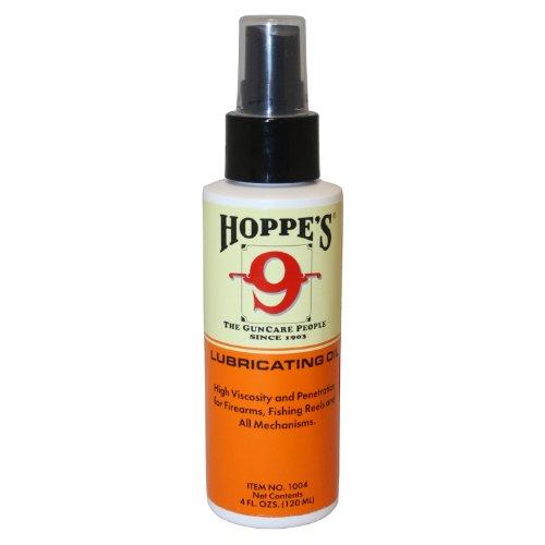 HOPPE de N ° 9–Huile lubrifiante, 113,4Gram