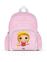 Amazon.es  Mochilas y bolsas escolares  Equipaje  Bolsas escolares ... a59bc05343ac1