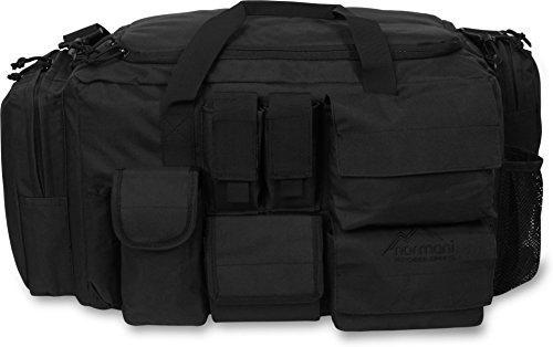 Security Einsatztasche Preserver mit vielen verschiedenen Fächern und Magazintaschen