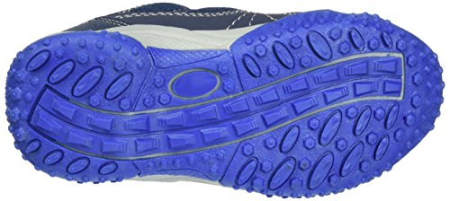 indigo by Clarks 441 223, Sneakers basses garçon Blau (Blue)