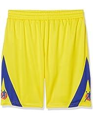 Kempa Pantalones Cortos Motion, todo el año, unisex, color Varios colores - gelb/royal, tamaño L