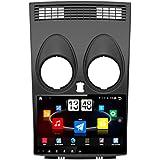 Generic 9pulgadas Android 4.4.4Auto Navegación GPS para NISSAN Qashqai 2014–20152016coche reproductor de DVD, Wi-Fi, Bluetooth Radio 1,6GB CPU DDR3RK3188Series (PX3) pantalla táctil capacitiva 3G Car Audio Estéreo Google Play carplay 16G Quad Core