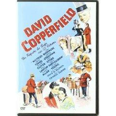 David Copperfield (1935) (mit deutschem Ton)