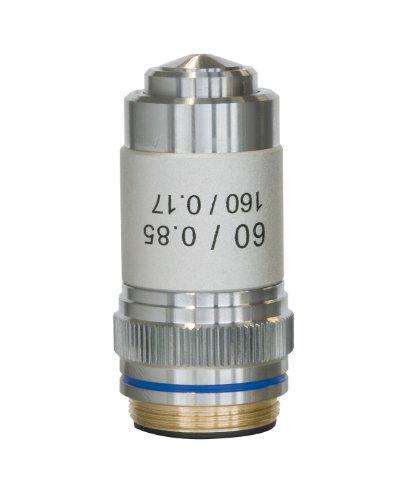 Bresser Objektiv - 5941060 - DIN-60x, achromatisch