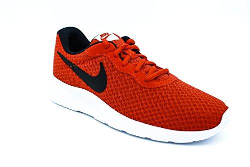 nike-tanjun-scarpe-da-ginnastica-uomo-rosso-black-brt-crimson-white-41-eu