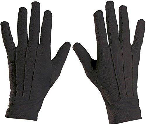 WIDMANN S.R.L., Handschuhe Schwarzs